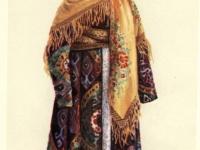 Ювелирные украшения таджичек горных районов