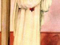 Современный костюм невесты из Ишкашима (Западный Памир)