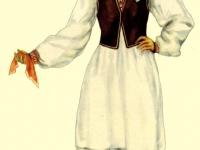 Современный костюм жениха из Ишкашима