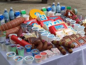 Пищевая промышленность Таджикистана 6 · 7