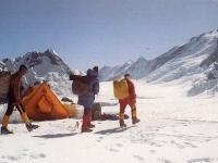 Ледники Таджикистана