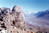 История Таджикистана