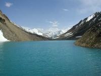 Озера Таджикистана