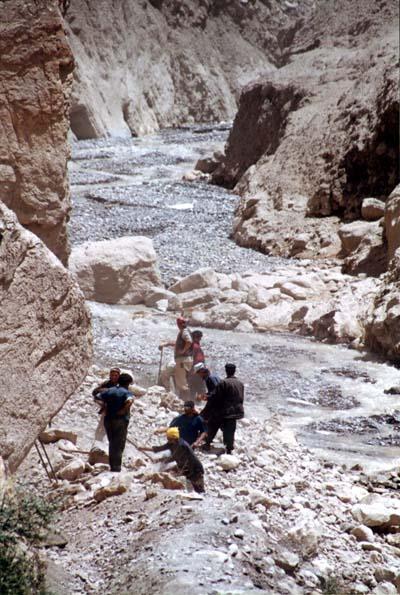 Сели в Таджикистане tajik development gateway на русском языке Сели в Таджикистане