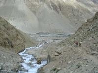 Реки Таджикистана