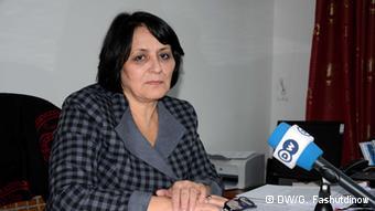 Саида Джобирова