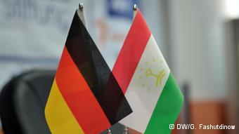 Берлин выделяет деньги на развитие таджикской медицины