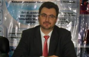 Глава представительства ВОЗ в РТ Павел Урсу