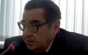 руководитель геофизической службы Академии наук Таджикистана Сабит Негматуллаев - Таджикистан активизировал работу по созданию уникальной системы прогнозирования и мониторинга землетрясений
