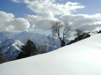 Климат Таджикистана