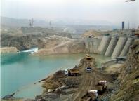 Сравнительные преимущества и диверсификация экспорта Таджикистана - Гидроэнергетика