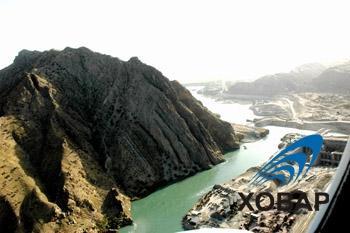 Сангтудинская ГЭС-2