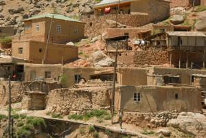 Традиционная архитектура Таджикистана ((c)dedavova http://forum.awd.ru/viewtopic.php?t=101545)
