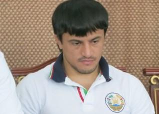 Расул Бокиев