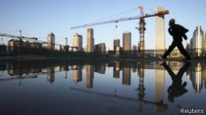 Китай предлагает странам Центральной Азии пойти за ним по новому Шелковому пути