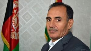 Мухаммад покинул Афганистан в 2008 году