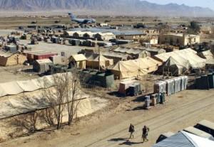 Раскрыто имя резидента ЦРУ в Кабуле