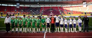 команда из Таджикистана