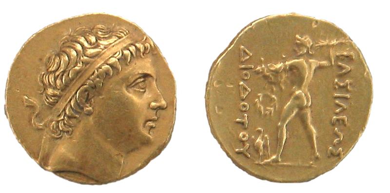 Возникновение и ранняя история Парфии и Греко-Бактрии