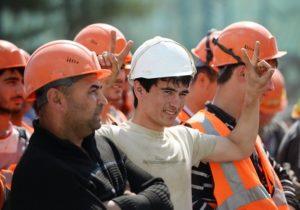 Мигранты за полгода перевели более $1.1 млрд в Таджикистан